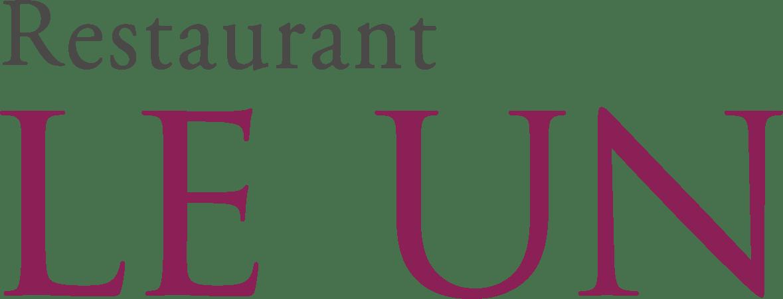 Restaurant LE UN